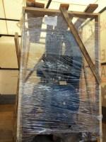 Отгрузка поршневого компрессора К-22 в Салават
